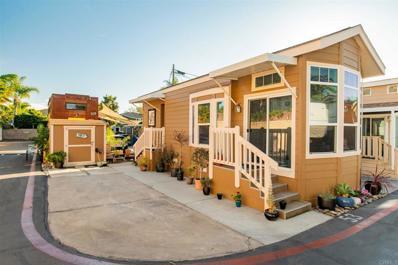 1549 N Vulcan Ave. UNIT 53, Encinitas, CA 92024 - MLS#: NDP2003301