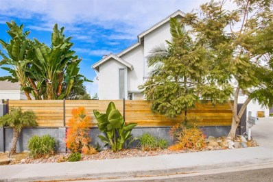 1628 Shields Ave, Encinitas, CA 92024 - MLS#: NDP2003676