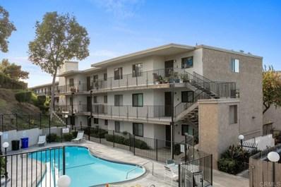 6725 Mission Gorge Road UNIT 209B, San Diego, CA 92120 - MLS#: NDP2003851