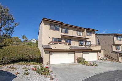 2525 Woodlands Way, Oceanside, CA 92054 - MLS#: NDP2100118