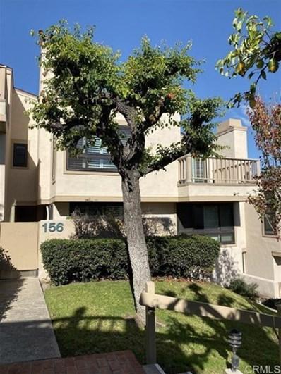 503 South Sierra Avenue UNIT 156, Solana Beach, CA 92075 - MLS#: NDP2100147