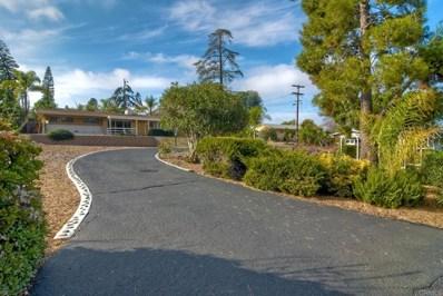 1282 Oak Drive, Vista, CA 92084 - MLS#: NDP2100243