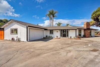 2142 California Street, Oceanside, CA 92054 - MLS#: NDP2100252