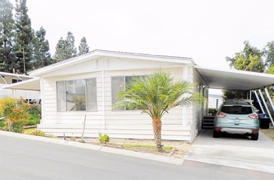 2130 SUNSET #68 Drive UNIT 68, Vista, CA 92081 - MLS#: NDP2100283