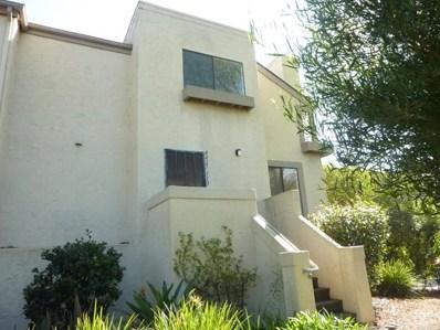 8427 Via Mallorca UNIT 113, La Jolla, CA 92037 - MLS#: NDP2100292