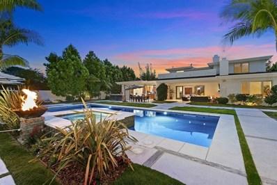 422 S Nardo, Solana Beach, CA 92075 - MLS#: NDP2100408