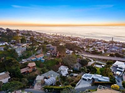 1930 Seaview Avenue, Del Mar, CA 92014 - MLS#: NDP2100495