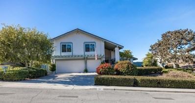 735 Santa Paula, Solana Beach, CA 92075 - MLS#: NDP2100541