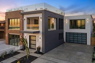 3732 Ticonderoga Street, San Diego, CA 92117 - MLS#: NDP2100577