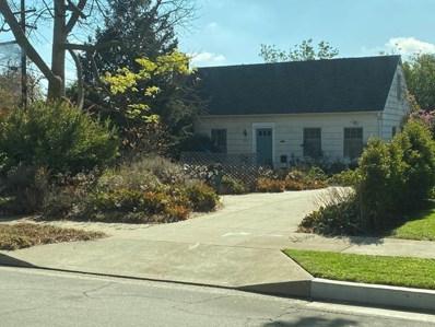 750 Coniston, Pasadena, CA 91103 - MLS#: NDP2100632
