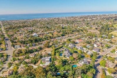 1765 Ivy Road, Oceanside, CA 92054 - MLS#: NDP2100725