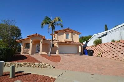 2914 Mobley Street, San Diego, CA 92123 - MLS#: NDP2100874
