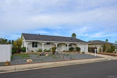 16324 Sarape Drive, San Diego, CA 92128 - MLS#: NDP2100988
