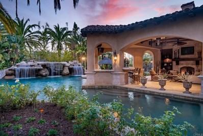 6896 Poco Lago, Rancho Santa Fe, CA 92067 - MLS#: NDP2101393