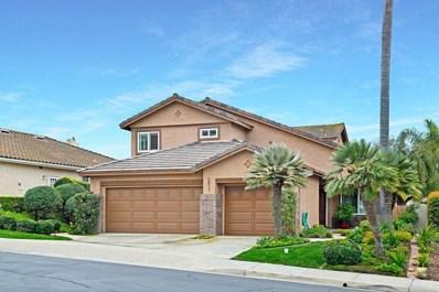 2817 Vista Mariana, Carlsbad, CA 92009 - MLS#: NDP2101504