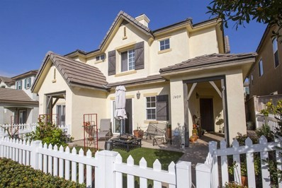 1409 Normandy Drive, Chula Vista, CA 91913 - MLS#: NDP2101694