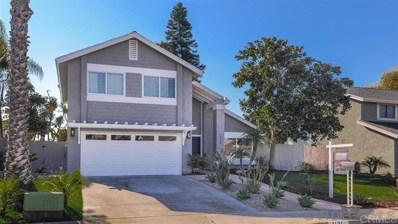 1434 Kings Cross Dr Drive, Cardiff by the Sea, CA 92007 - MLS#: NDP2101744