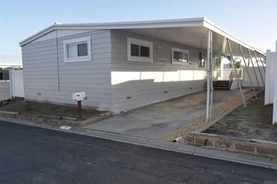 150 S Rancho Santa Fe Road UNIT 76, San Marcos, CA 92078 - MLS#: NDP2101799
