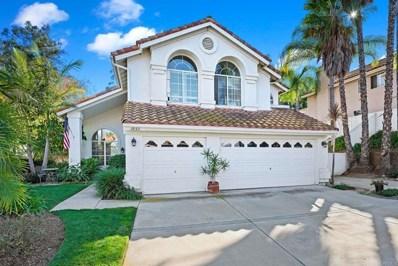 1053 Felicidad Drive, Fallbrook, CA 92028 - MLS#: NDP2101812