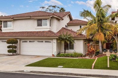 2437 Summerhill Drive, Encinitas, CA 92024 - MLS#: NDP2101933