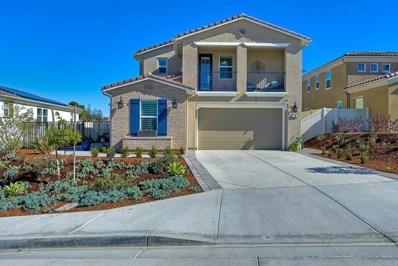 716 Thorntree Ct., San Marcos, CA 92078 - MLS#: NDP2102019