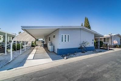 276 N El Camino Real UNIT 225, Oceanside, CA 92058 - MLS#: NDP2102150