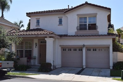1207 Cambria Way, Encinitas, CA 92024 - MLS#: NDP2102185