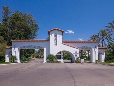 2003 Costa Del Mar UNIT 661, Carlsbad, CA 92009 - MLS#: NDP2102239