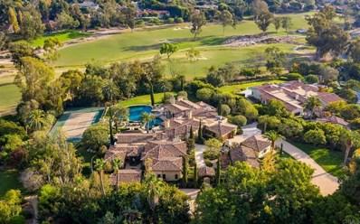 17285 Avenida De Acacias, Rancho Santa Fe, CA 92067 - MLS#: NDP2102573