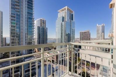 1240 India Street UNIT 1511, San Diego, CA 92101 - MLS#: NDP2103430
