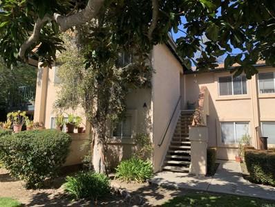 11271 Avenida De Los Lobos UNIT A, San Diego, CA 92127 - MLS#: NDP2103512