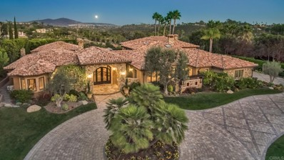 14741 Rancho Santa Fe Farms Road, Rancho Santa Fe, CA 92067 - MLS#: NDP2103611