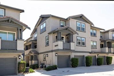 16913 Laurel Hill Lane UNIT 132, San Diego, CA 92127 - MLS#: NDP2103914
