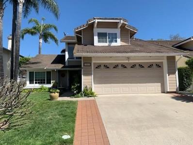 10683 Mathieson Street, San Diego, CA 92129 - MLS#: NDP2104114
