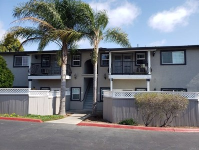 506 Canyon Drive UNIT 59, Oceanside, CA 92054 - MLS#: NDP2104409