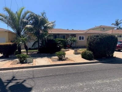 1451 Machado St. Street, Oceanside, CA 92054 - MLS#: NDP2104572