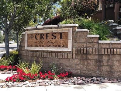 12549 El Camino Real UNIT A, San Diego, CA 92130 - MLS#: NDP2104769
