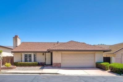 1992 Palmer Drive, Oceanside, CA 92056 - MLS#: NDP2104790