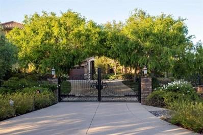1152 Sierra Bonita, Fallbrook, CA 92028 - MLS#: NDP2104853