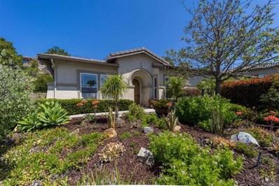 3222 Rancho Milagro, Carlsbad, CA 92009 - MLS#: NDP2104923