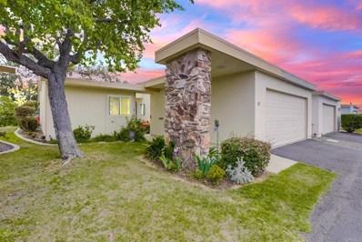 3902 Vista Campana UNIT 37, Oceanside, CA 92057 - MLS#: NDP2105047