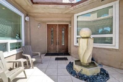 16911 Valle Verde, Poway, CA 92064 - MLS#: NDP2105188