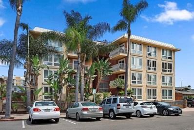 3939 Illinois Street UNIT 1B, North Park (San Diego), CA 92104 - MLS#: NDP2105216