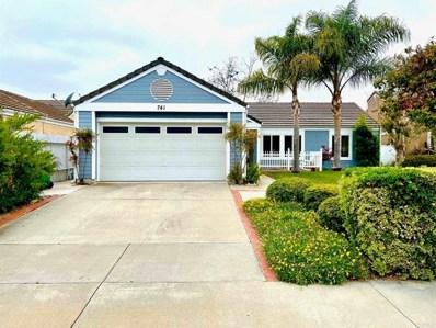 741 Sunningdale Drive, Oceanside, CA 92057 - MLS#: NDP2105327