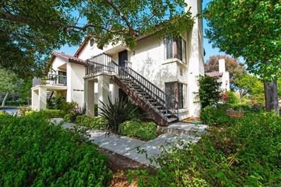 3576 Seahorn Circle, San Diego, CA 92130 - MLS#: NDP2105626