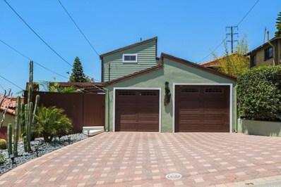 759 Sheldon Street, El Segundo, CA 90245 - MLS#: NDP2105976