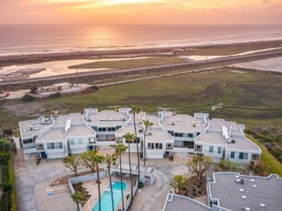 162 Solana Point Circle, Solana Beach, CA 92075 - MLS#: NDP2106046