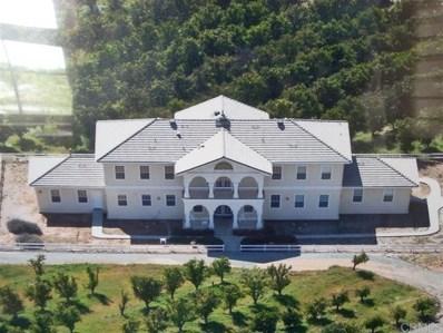 15420 Manzanita Ranch Road, Ramona, CA 92065 - MLS#: NDP2106191
