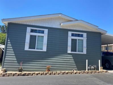 3909 Reche Road UNIT 118, Fallbrook, CA 92028 - MLS#: NDP2106691