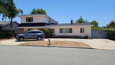 753 Hawthorne Avenue, El Cajon, CA 92020 - MLS#: NDP2106698
